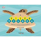 Lumea apelor - carte pentru copii în lb. maghiară