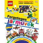LEGO Fergeteges járművek