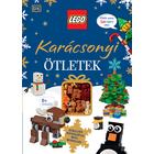 LEGO Karácsonyi ötletek
