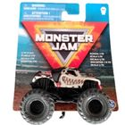 Monster Jam: Mașinuță Dalmatian 1:70