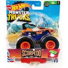 Hot Wheels Monster Truck: Scorpedo kisautó