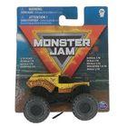 Monster Jam: Mașinuță Earth Shaker 1:70
