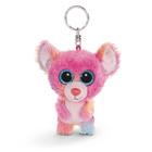Nici: Candypop kisegér plüss kulcstartó - 9 cm