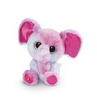 Nici: Samuli, figurină elefant de pluș - 15 cm