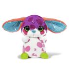 Nici: Bluffy Crazy Sirup figurină câine de pluș - 22 cm