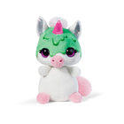Nici: Guzz Sirup figurină unicorn de pluș - 22 cm