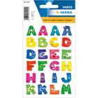 Herma: Stickere cu ABC