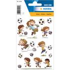 Herma: Stickere cu model fotbal