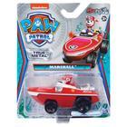 Paw Patrol: Mission Paw - True Metal Mașinuță metalică cu Marshall