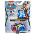 Paw Patrol Mission Paw: True Metal - Mașinuță metalică cu Chase