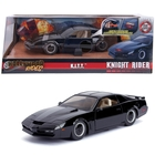 Hollywood Rides: Knight Rider Kitt fém autó 1:24