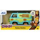 Scooby Doo Mystery Machine autómodell 1:32