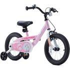 RoyalBaby Submarine: Bicicletă pentru copii - mărime 14, roz