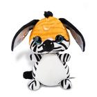 Nici: Ijona Syrup zebra, figurină de pluș de 22 cm