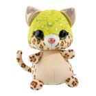 Nici: Limlu szörpös leopárd plüssfigura - 16 cm
