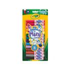 Crayola: Pip-Squeaks kimosható filctoll készlet - 14 darabos