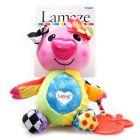 Lamaze: Röfögő Röfi bébijáték
