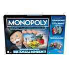 Monopoly: Szuper teljes körű bankolás - CSOMAGOLÁSSÉRÜLT