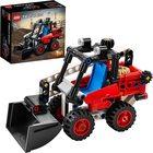 LEGO Technic: Mini încărcător 42116