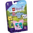 LEGO LEGO Friends Cubul pisică al Stephaniei 41665