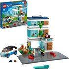 LEGO My City Casa familiei 60291