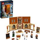 LEGO Harry Potter Moment Hogwarts: Lecția de transfigurare 76382