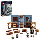 LEGO Harry Potter Moment Hogwarts: Lecția de farmece 76385