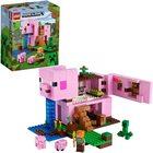 LEGO Minecraft Casa purcelușilor 21170