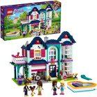 LEGO Friends: Casa familiei Andreei 41449