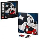 LEGO ART: Disney's Mickey Mouse 31202