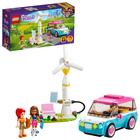 LEGO Friends: Mașina electrică a Oliviei 41443