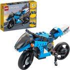 LEGO Creator: Super motocicletă 31114