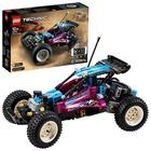 LEGO Technic: Terepjáró homokfutó 42124