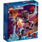 LEGO Super Heroes Miles Morales páncélozott robotja 76171