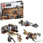 LEGO® Star Wars Tatooine-i kaland szettben (75299)