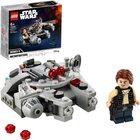 LEGO Star Wars: Micronava de luptă Millennium Falcon 75295