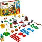 LEGO Super Mario: Kalandmester készítő 71380