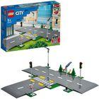 LEGO City: Plăci de drum 60304