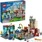 LEGO City: Városközpont 60292