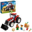 LEGO City: Tractor 60287