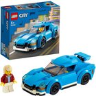 LEGO City: Great Vehicles Sportautó 60285