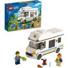 LEGO City: Rulotă de vacanță 60283