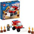 LEGO City: Camion de pompieri 60279