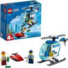 LEGO City: Police Rendőrségi helikopter 60275