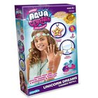 Aqua Crystals: Set extensie Unicorn