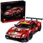 LEGO Technic: Ferrari 488 GTE 42125