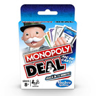 Monopoly Deal joc de cărți în lb. română