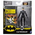 DC Batman: Catwoman akciófigura meglepetés kiegészítőkkel