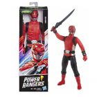 Power Rangers - piros