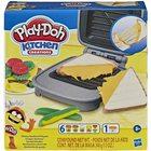 Play-Doh: Set de plastilină cu sandwich maker